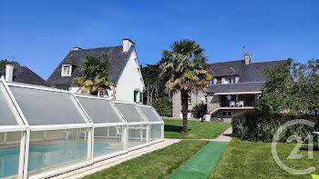 villa à Pleslin-Trigavou (22)
