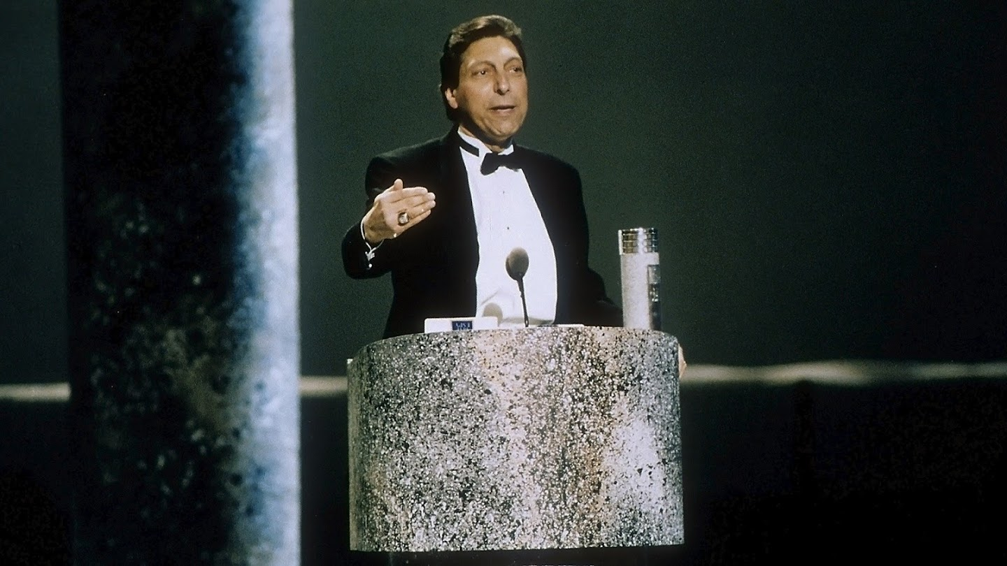 Watch Jim Valvano's ESPY Speech live