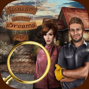 Dream House Hidden Object Game
