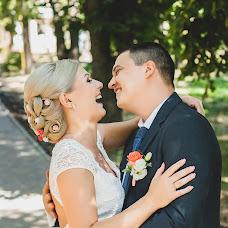 Wedding photographer Roman Venikov (romani41985). Photo of 05.09.2015