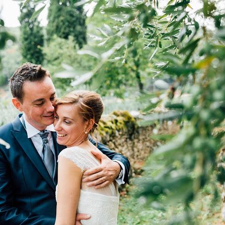 Wedding photographer Matteo Castagna (castagna). Photo of 16.09.2015