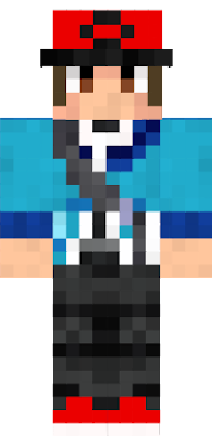 pokemon de | Nova Skin
