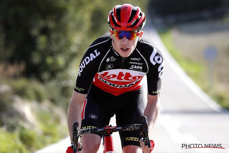 Vuelta Live update: één Belg mee in de ontsnapping
