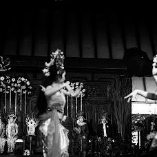 Wedding photographer Flendy Arie (arie). Photo of 03.04.2014