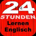 In 24 Stunden Lernen Englisch zu Sprechen icon