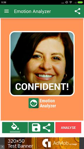 Emotion Analyzer