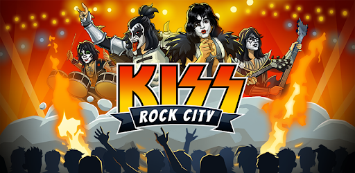 KISS Rock City - Road to Fame and Fortune - Apps on Google Play