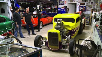 Willys for Warriors