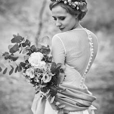 Wedding photographer Darya Ermolovich (Iermolovich). Photo of 12.10.2016