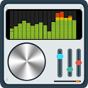 Equalizer Sound Volume Boost icon