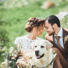 Wedding photographer Sergey Rolyanskiy (rolianskii). Photo of 18.01.2018