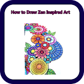 How To Draw Zen Inspired Art