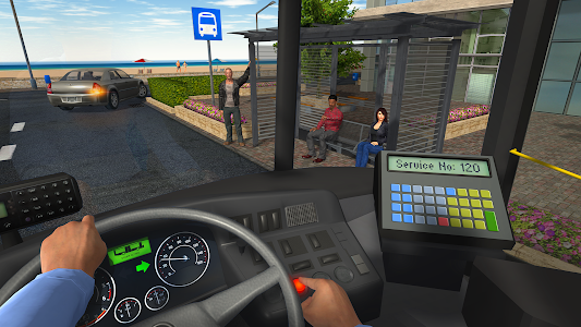 Bus Game Free - Top Simulator Games 2.0.0