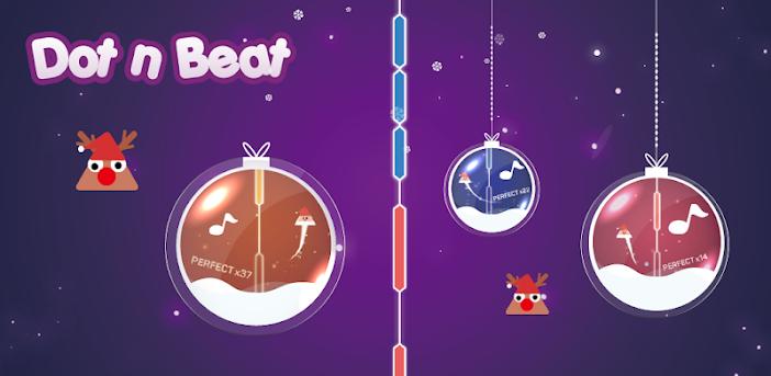 Punkt und schlagen (Dot n Beat)