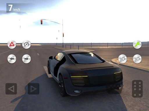 Screenshots der Real Driving School 8