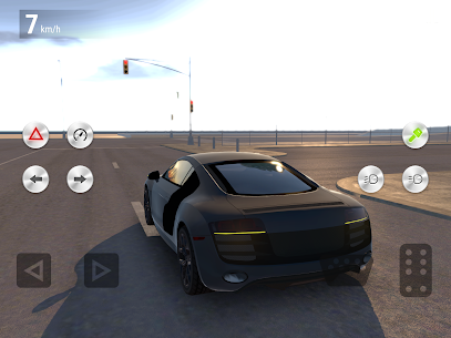 Real Driving School Mod Apk 1.4.6 (Unlimited Currency) 8