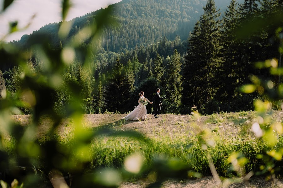 Nhiếp ảnh gia ảnh cưới Natalya Kosyanenko (kosyanenko). Ảnh của 29.10.2017