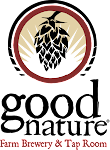 Logo for Good Nature Brewing