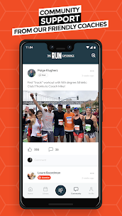 The Run Experience: Running Coach & Home Workouts 3