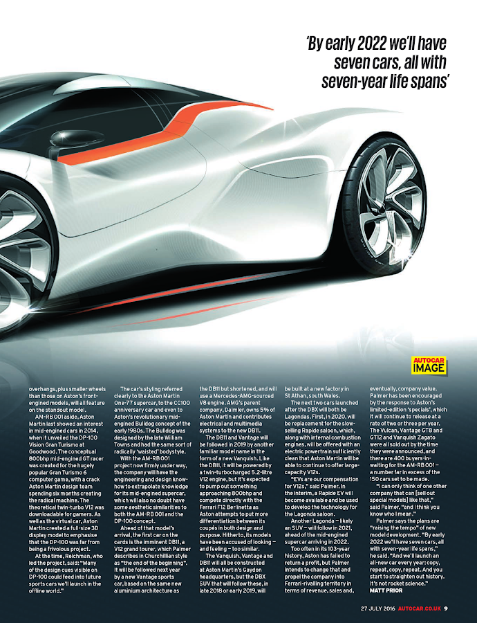 Autocar- screenshot