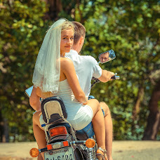 Wedding photographer Vanyog Erokhin (ErokhinVania). Photo of 10.04.2014