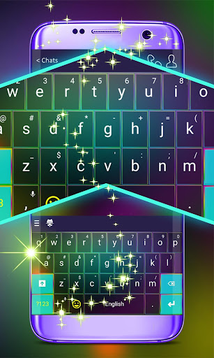 2018 Keyboard Color 1.307.1.115 screenshots 3