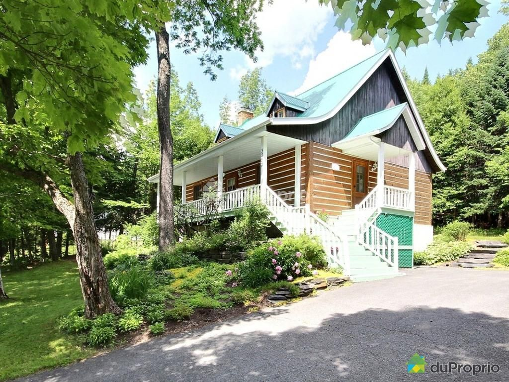 Cheap cottages for Rent in Quebec #7