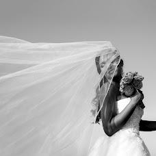 Wedding photographer David Hofman (hofmanfotografia). Photo of 07.02.2018