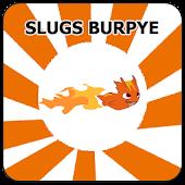 Slugs Burpye Terra Fly