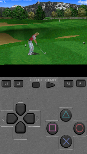 ePSXe APK (Giả lập PS1, PSX cho Android)