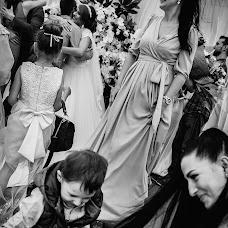 Wedding photographer Sergey Grin (GreenFamily). Photo of 23.06.2017