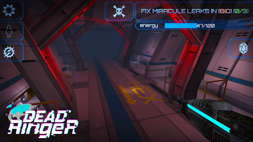 Dead Ringer: Fear Yourself screenshot 4