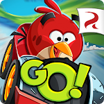 Angry Birds Go! v1.8.7