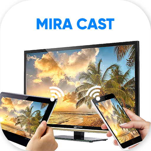 Miracast Screen Mirroring (Wifi Display) - Apps on Google Play
