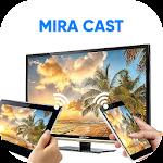 Miracast Screen Mirroring (Wifi Display) 1.12 (AdFree)