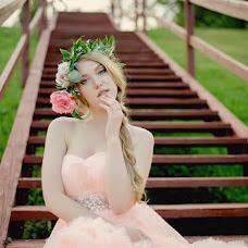 Свадебный фотограф Светлана Зоткина (svetlanazotkina). Фотография от 19.11.2016