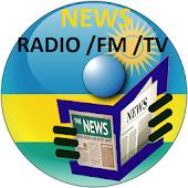 Rwanda News, Igihe, Umuseke, Rwanda Radio, Kigali Android APK Download Free By Webtechsoft.com