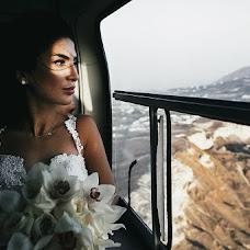 Fotógrafo de casamento Volodymyr Ivash (skilloVE). Foto de 04.08.2018