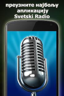 Download Svetski Radio Besplatno Online U Srbija For PC Windows and Mac apk screenshot 4