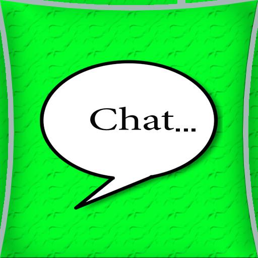 دردشة شات واتس اب 生活 App LOGO-硬是要APP
