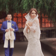 Wedding photographer Anastasiya Kislyak (Kislyak). Photo of 23.11.2014
