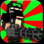 Legend Strike Zombie Sniper Shoot War Online Icon