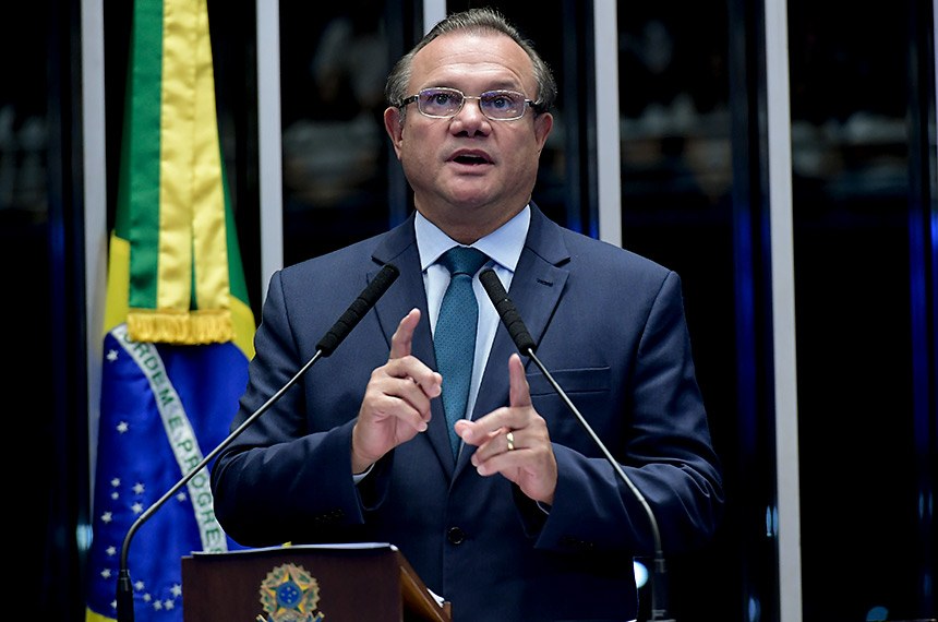 NTC&Logística apresenta demandas ao senador Wellington Fagundes