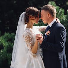 Wedding photographer Tanya Khmyrova (tanyakhmyrova). Photo of 27.12.2016