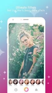 Beauty Plus Cam - Selfie Filters, sweet selfie pro 1.2
