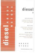 Photo: Diesel