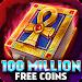 Slot Machines – Slots of Immortality™ Free Pokies icon