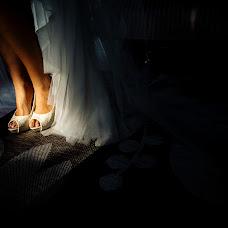 Fotógrafo de bodas Vidunas Kulikauskis (kulikauskis). Foto del 06.04.2017