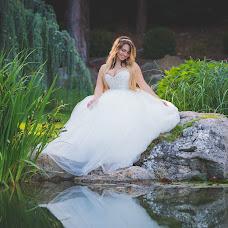 Wedding photographer Evgeniy Golovin (Zamesito). Photo of 16.07.2017
