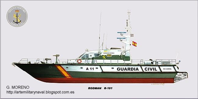 Rodman R-101